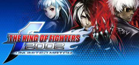 [PC] The King of Fighters 2002 Unlimited Match (2015) - ENG