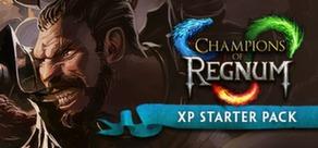 Champions of Regnum: XP Starter Pack