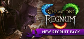 Champions of Regnum: New Recruit Pack