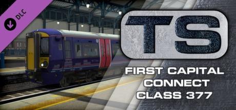 Train Simulator: First Capital Connect Class 377 EMU Add-On