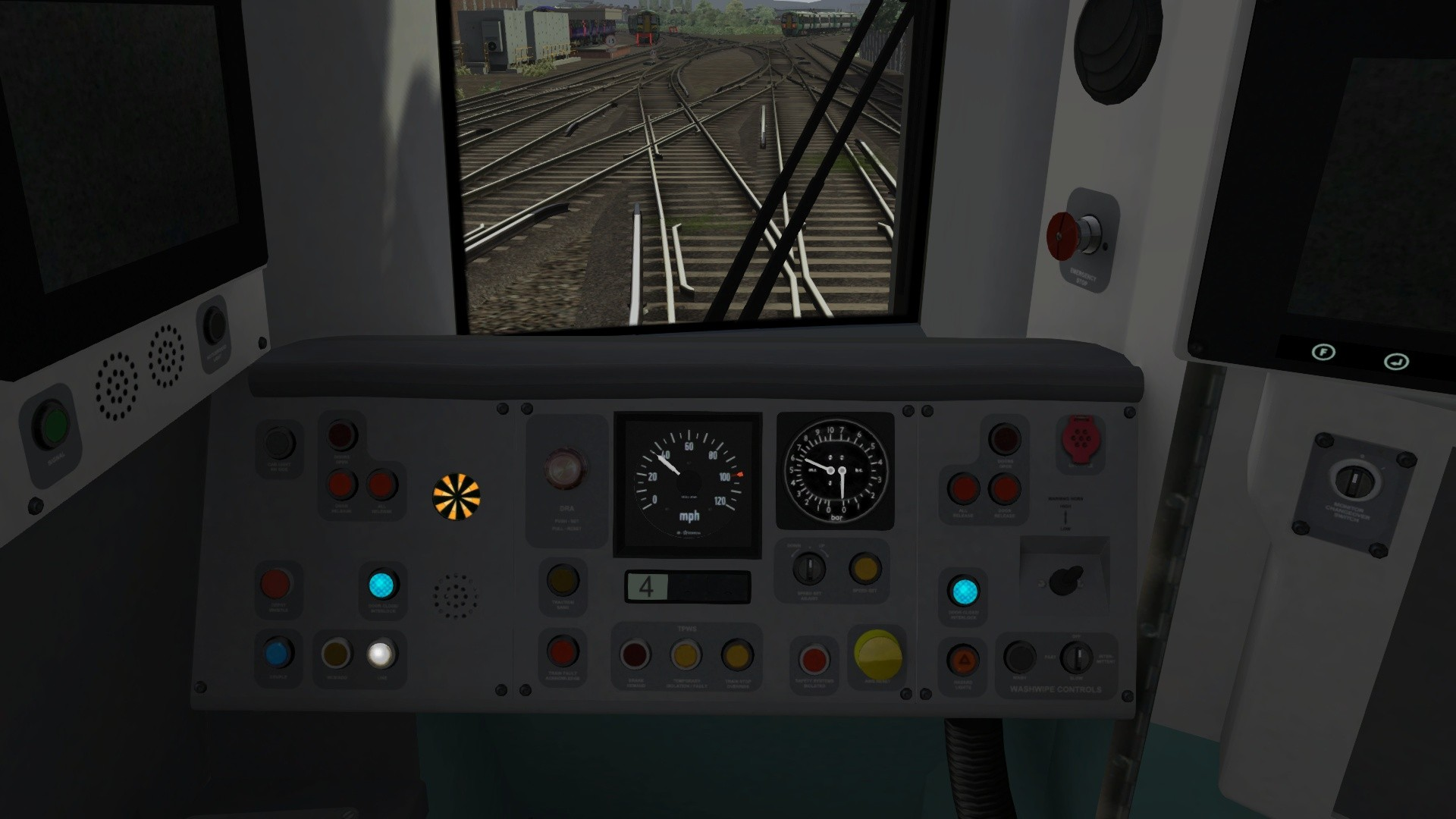 Train Simulator: First Capital Connect Class 377 EMU Add-On screenshot