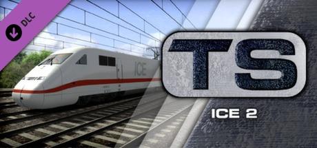 Train Simulator: DB ICE 2 EMU Add-On