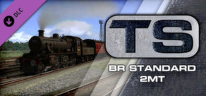 Train Simulator: BR Standard Class 2MT Loco Add-On