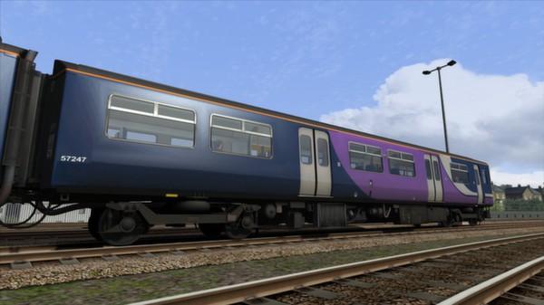 скриншот Class 150 DMU Add-On 1