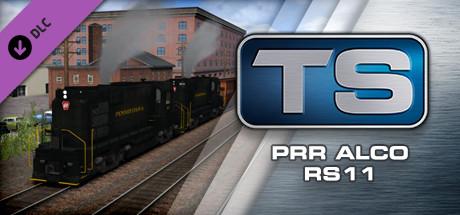 Train Simulator: PRR Alco RS11 Loco Add-On