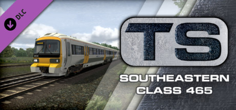 Train Simulator: Southeastern Class 465 EMU Add-On