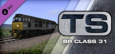 Train Simulator: BR Class 31 Loco Add-On