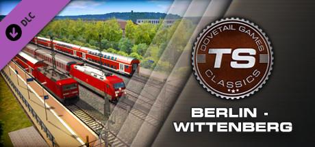 Train Simulator: Berlin-Wittenberg Route Add-On