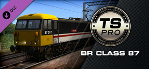 Train Simulator: BR Class 87 Loco Add-On