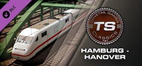 Train Simulator: Hamburg-Hanover Route Add-On