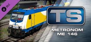 Train Simulator: Metronom ME 146 Loco Add-On