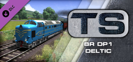 Train Simulator: BR DP1 Deltic Loco Add-On