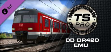 Train Simulator: DB BR420 EMU Add-On