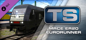 Train Simulator: MRCE ER20 Eurorunner Loco Add-On