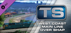 Train Simulator: West Coast Main Line Over Shap Route Add-On
