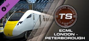 Train Simulator: East Coast Main Line London-Peterborough Route Add-On