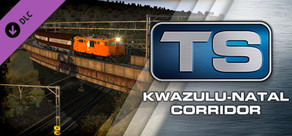 Train Simulator: KwaZulu-Natal Corridor: Pietermaritzburg-Ladysmith Add-On