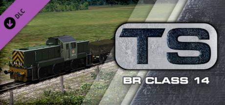 Train Simulator: BR Class 14 Loco Add-On