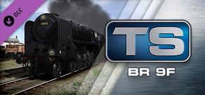 BR 9F Loco Add-On
