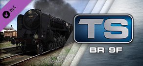BR 9F Loco Add-On