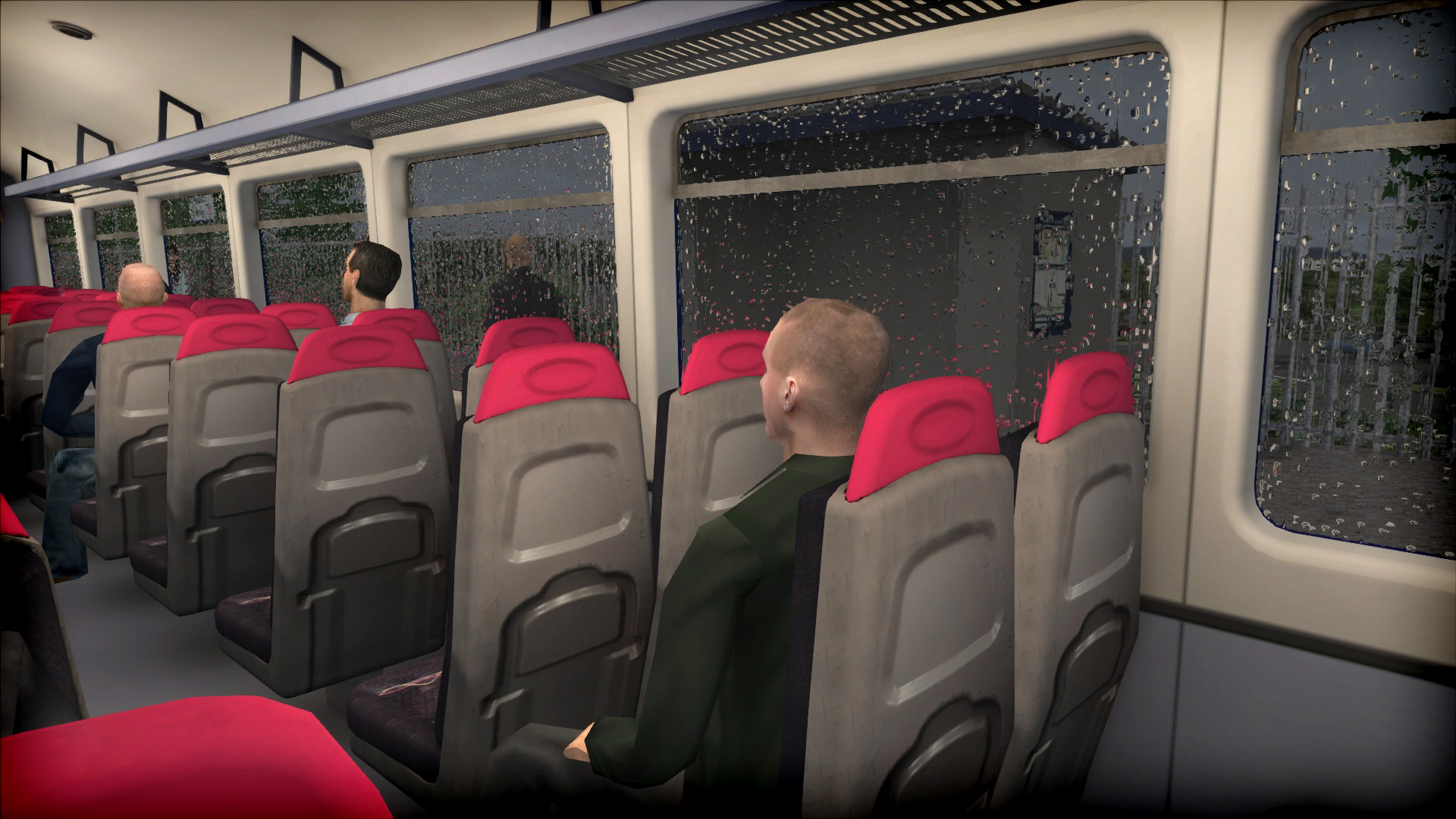 Train Simulator: The Riviera Line: Exeter-Paignton Route Add-On screenshot