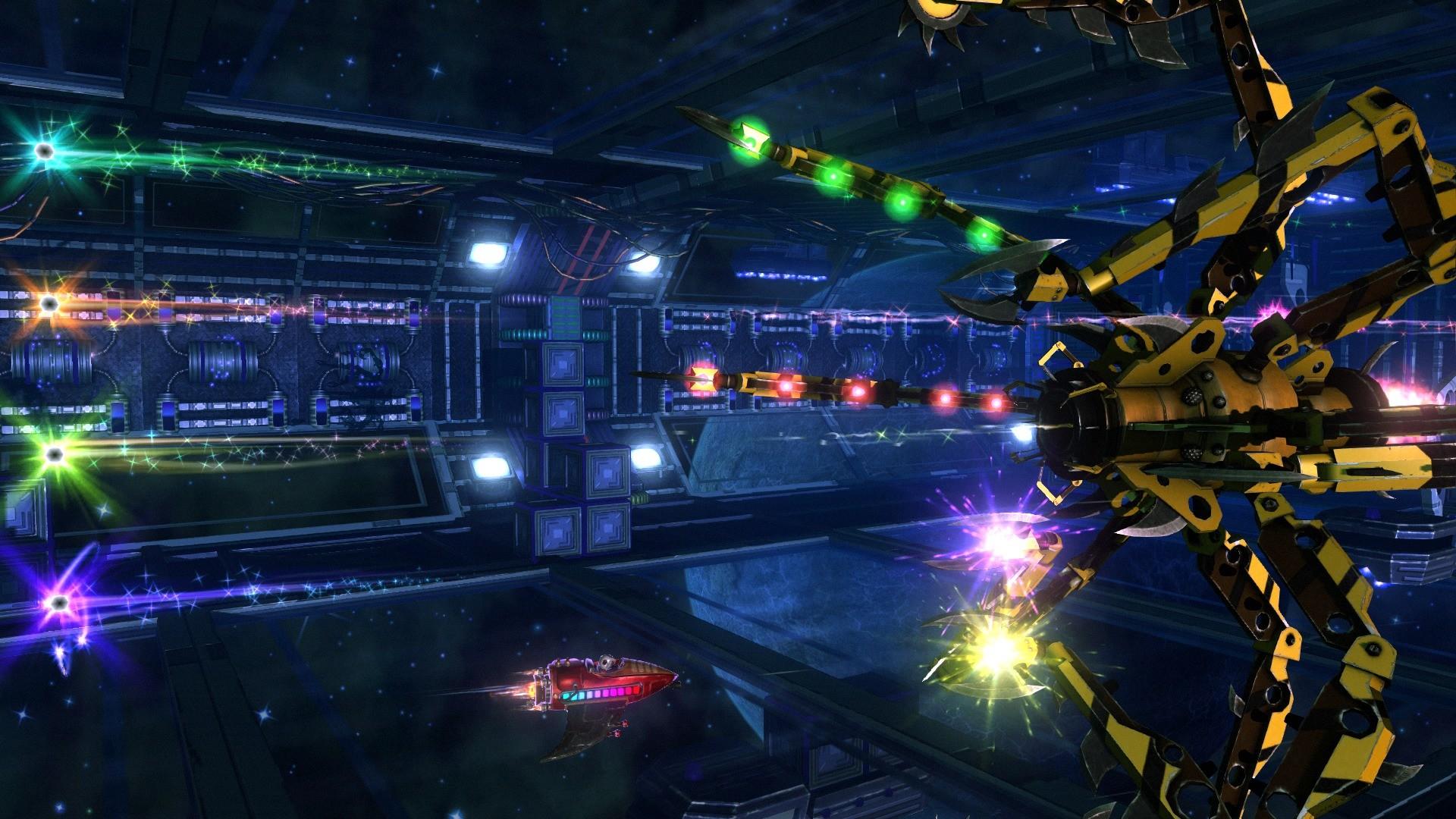 Retro/Grade screenshot
