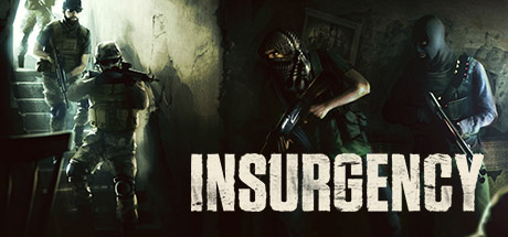 Insurgency game image