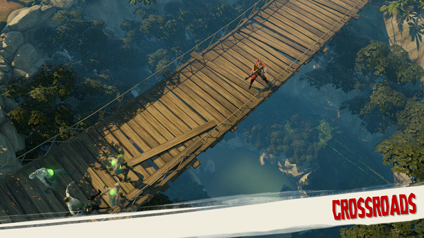 Dead island epidemic ending a marriage