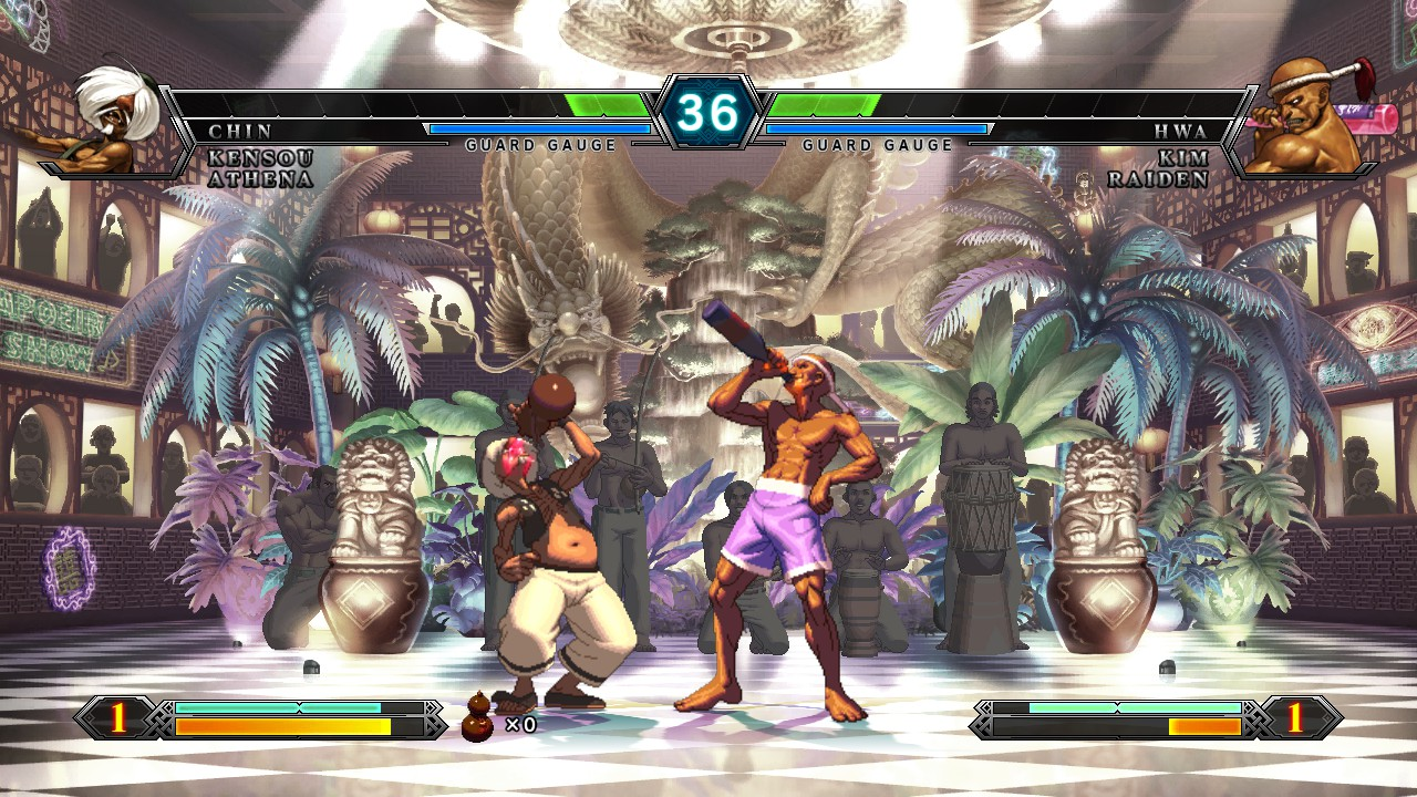 King of Fighters XIII Arcade Edition Download