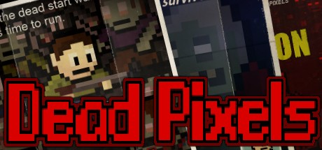 Dead Pixels Steam Game