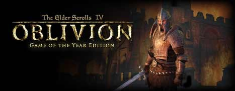 capsule 467x181 Weeklong Sale   Morrowind and Oblivion, 50% off!