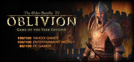 Поиск по запросу The Elder Scrolls IV. Oblivion Game of the Year Edition Deluxe
