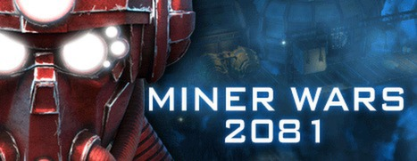Miner Wars 2081 Unlock Key x21
