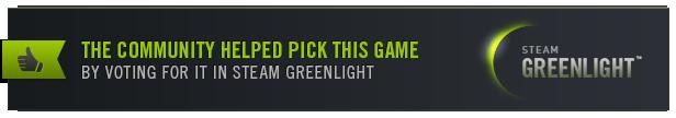 Graal Seeker has been Greenlit!