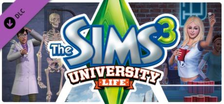 The Sims 3: University Life