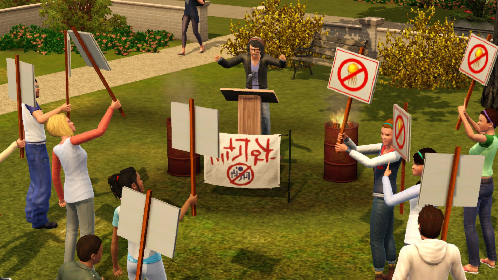 three university Metacritic game reviews, the sims 3: university life for pc, the sims 3 university life opens a new chapter for young adult to elder sims and anyone in between once a sim is enrolled in university .