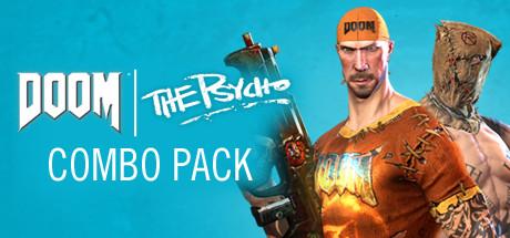 BRINK: Doom/Psycho Combo Pack