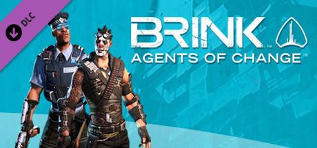 BRINK: Agents of Change