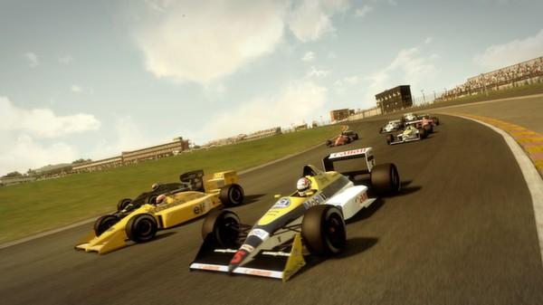 скриншот F1 2013 2