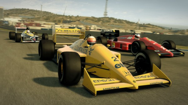 скриншот F1 2013 4