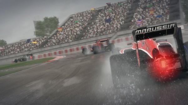 скриншот F1 2013 5