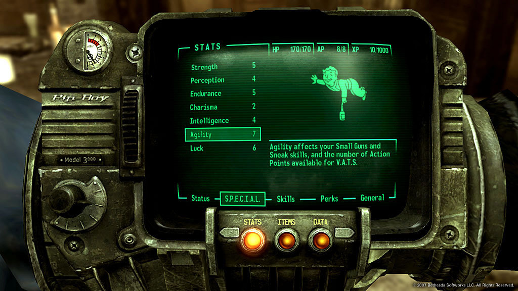 fallout 3 goty torrent español
