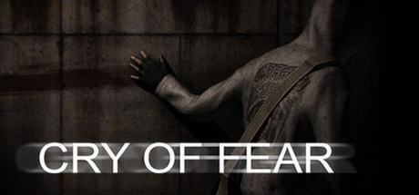 Cry of fear скачать игру