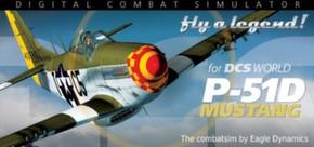 DCS: P-51D Mustang