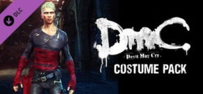 DmC Devil May Cry: Costume Pack