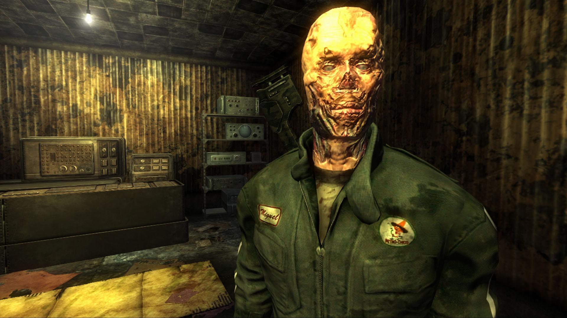 Fallout: Anthology | Fallout: Антология (RUS|ENG) [Repack] от R.G. Механики