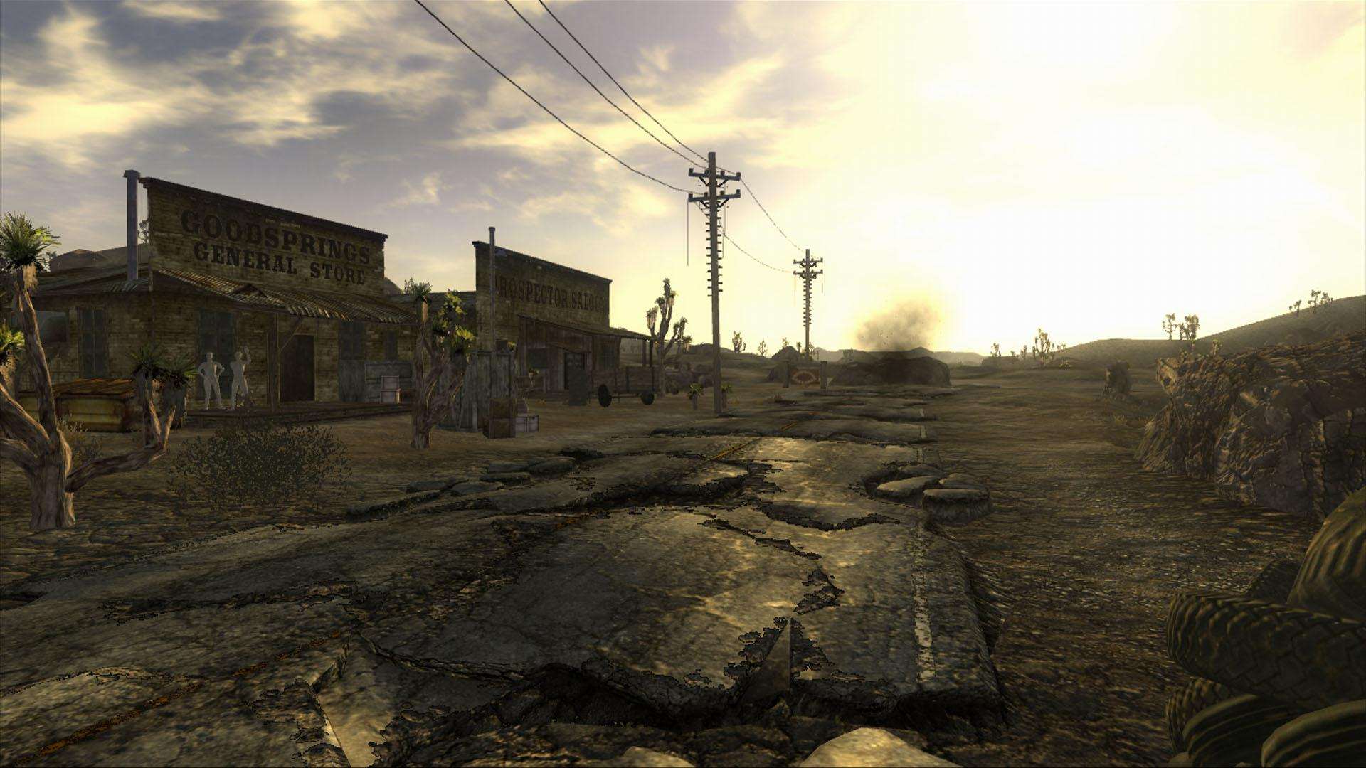 Download Fallout: New Vegas Full PC Game