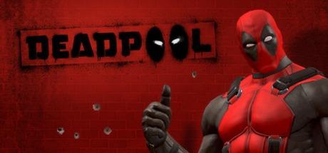Bienvenidos al show de Deadpool Header