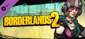 Borderlands 2: Mechromancer Beatmaster Pack