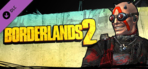 Borderlands 2: Commando Devilish Good Looks Pack